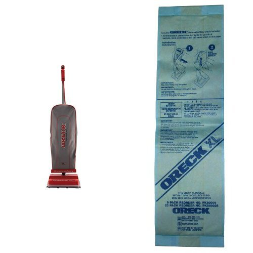 Oreck Commercial Commercial 8 Pound Upright Vacuum