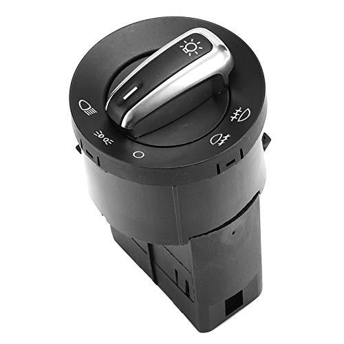 Outbit koplamp mistlichtschakelaar - koplamp mistlichtschakelaar vervanging 3BD941531A 1C0941531A 6R0941531