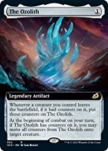 Magic: The Gathering - The Ozolith - Extended Art - Ikoria: Lair of Behemoths