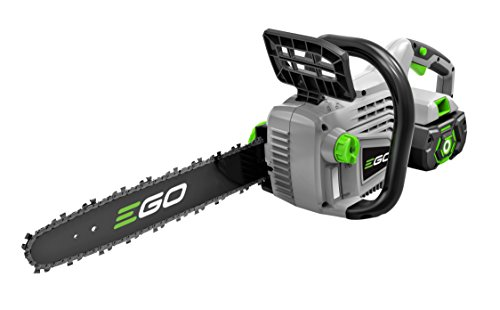 Ego Power Chainsaw