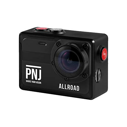 PNJ Action cam ALLROAD