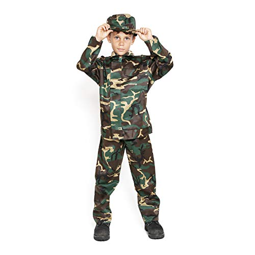 us army ranger costume - 9