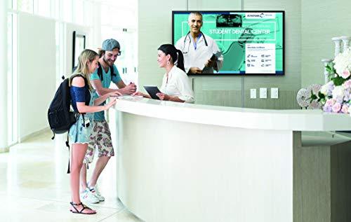 Samsung Monitor DC43J Schermo Professionale da 43