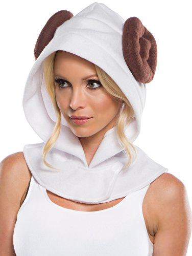 Women's Star Wars Princess Leia Hood