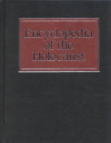Encyclopedia of the Holocaust