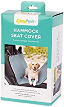 ZippyPaws - Adventure Hammock Protective Car Seat Cover for Dogs and Pets, Waterproof, One Size