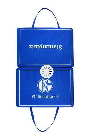 FC Schalke 04 zitkussen stam