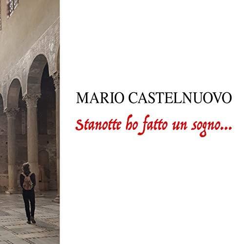 Mario Castelnuovo