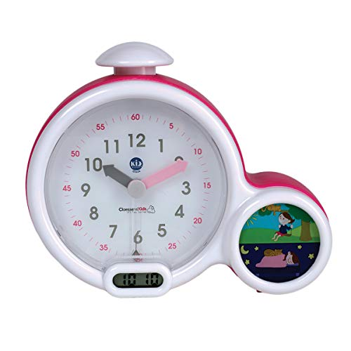 Claessens kids réveil kid'sleep - Rose