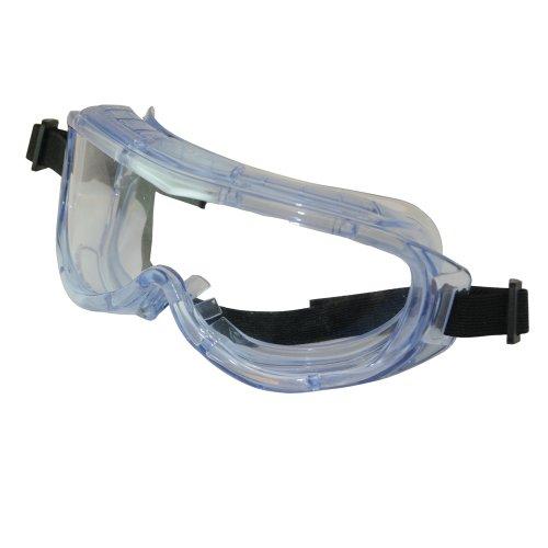 Silverline 140903 - Gafas de seguridad panorámicas (Panorámicas) 🔥
