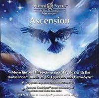 ヘミシンク アセンション【Ascension】