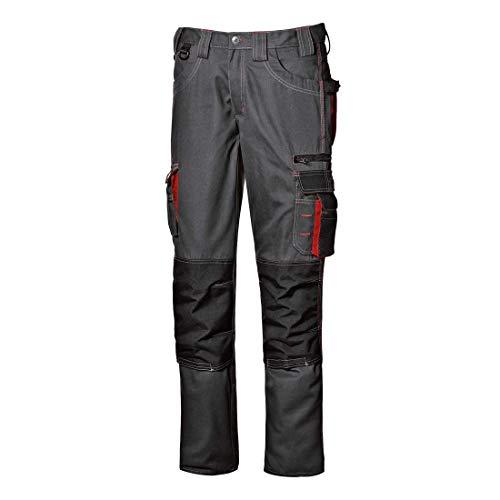 Sir Safety Pantalone da Lavoro Harrison TG (50)