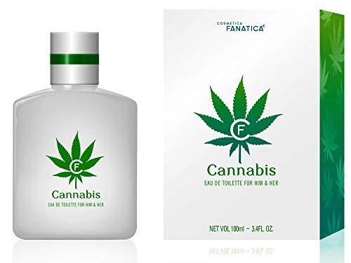 Cosmetica Fanatica Parfüm Cannabis