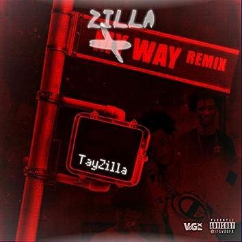 Zilla Way