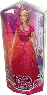 Barbie & The Diamond Castle Princess Liana Doll