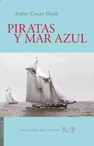 Piratas Y Mar Azul (Viento Simún)