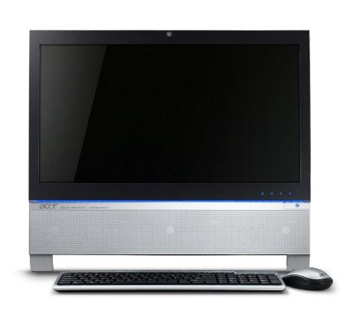 Acer Aspire Z5101 All-In-One Desktop PC (AMD Athlon II 615e X4 Processor, 3 GB RAM, 1 TB HDD, Digital TV Tuner, Windows 7 Home Premium) with 23 inch Full HD Multi Touch Screen Monitor