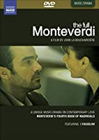 Full Monteverdi / [DVD] [Import]