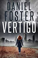 Vertigo: Book 2 of the Halcyon Files