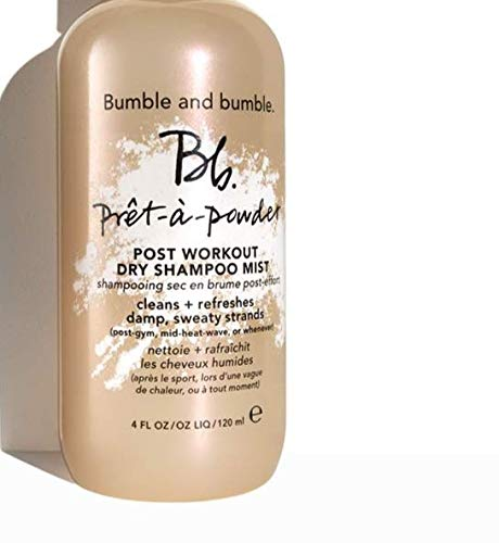 BB Prêt-à-Powder Post Workout Dry Sh 120 ml