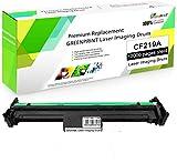 GREENPRINT Compatible 19A CF219A Tambor Reemplazo para HP Laserjet Pro M102a M102w, MFP M130fn M130fw M130nw M130a Impresora(Tambor,12,000 Páginas)