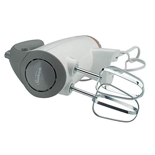 Sunbeam Mixmaster, FPSBSMGLW, Stand Mixer, 4-Qt., White
