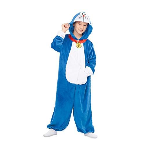 Doraemon Disfraz Pijama niños