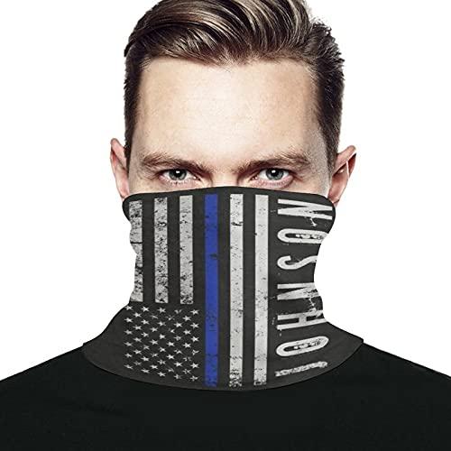Máscaras de protección de cara completa con diseño de la bandera americana, protege de gotas respiratorias, polvo, otros irritantes aerotransportados