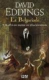 La Belgariade - tome 5 : La Fin de partie de l'enchanteur (French Edition)