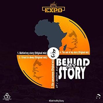 Behind My Story