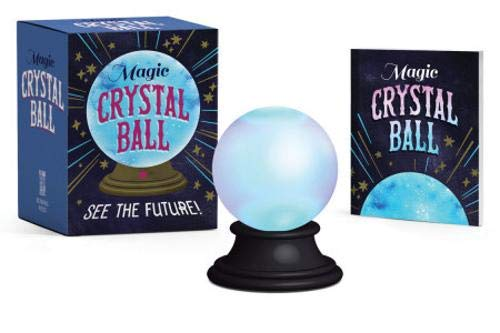 Magic Crystal Ball: See the Future!