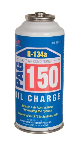FJC (FJC9144) PAG 150 Oil Charge - 4 oz