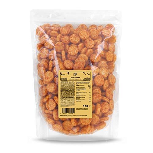 KoRo - Reiscracker Chilli | 1 kg