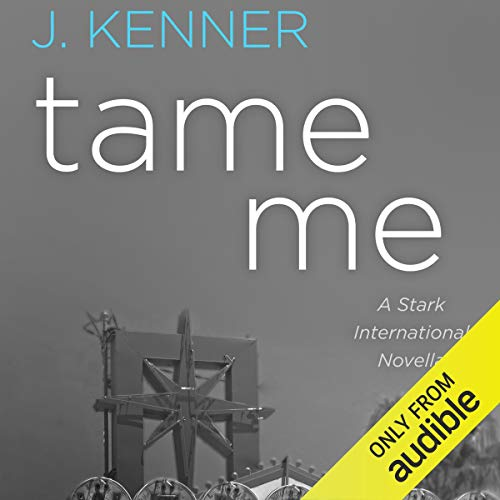 Tame Me cover art