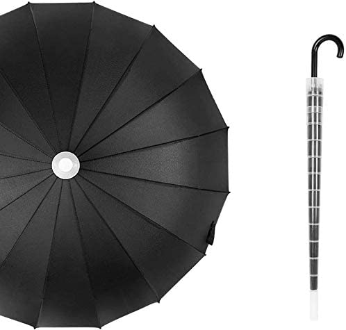 Easy to carry folding umbrella Handle Max 63% OFF Umbrella Waterpr Long Overseas parallel import regular item with