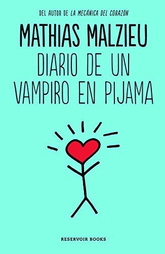 Diario de un vampiro en pijama (RESERVOIR NARRATIVA)