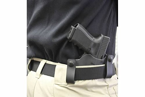 Advanced Performance Shooting Holsters Protective Services Elite, Inside The Waistband (IWB,...
