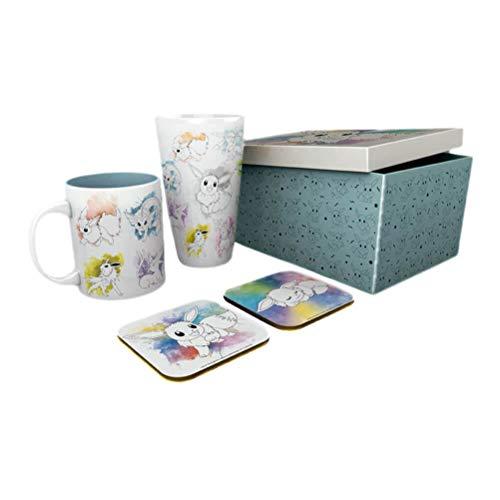 GB eye Pokémon Gift Box Eevee Pokemon Kelche Tassen