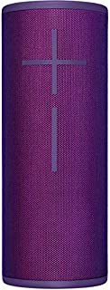 Ultimate Ears Megaboom 3 Wireless Bluetooth Speaker, Ultraviolet Purple (4271253)