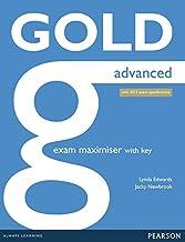 Gold Advanced Maximiser with Key: Advanced