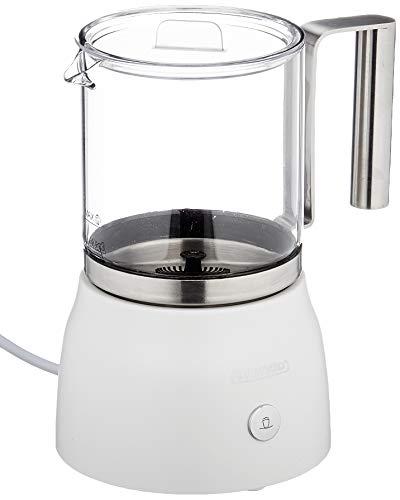 Arendo - Milchaufschäumer Milk Frother - einfache Bedienung durch 2 Sensortaste für Warm- und Kaltaufschäumen