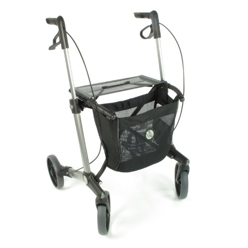 Sunrise Medical Gemino 30 S Titanium Leichtgewichtrollator
