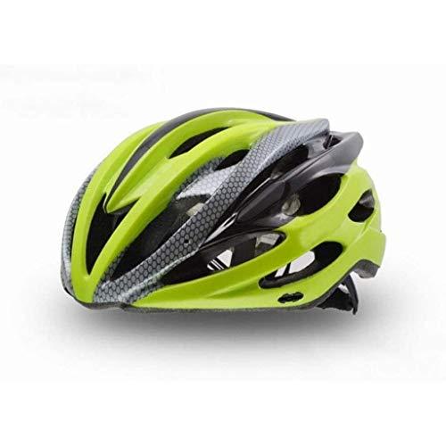 Bicicleta de ciclo del casco de hombres de las mujeres del casco...