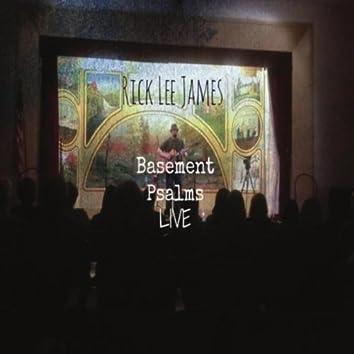 Basement Psalms Live