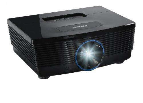 Infocus IN5316HD - Proyector DLP (WUXGA, 1920 x 1200p, 4000 lúmenes ANSI, contraste 2000:1, VGA, HDMI, USB)