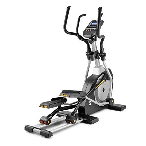 BH Fitness Bicicleta elíptica FDC20 Studio