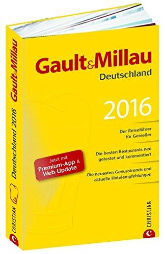 Gault&Millau Deutschland 2016