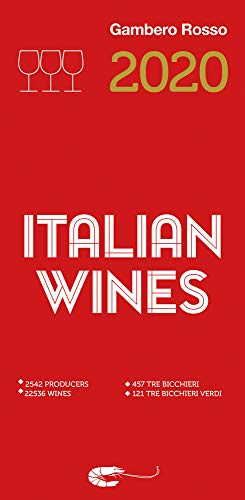 Gambero Rosso: Italian Wines 2020