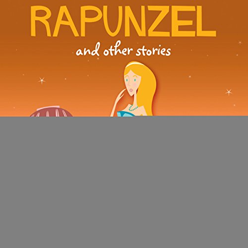 Rapunzel and Other Stories Titelbild
