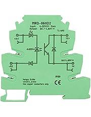 Famus MRD-060D2 Entrada de módulo de relé de Estado sólido Ultrafino de 6.2 mm 4-32VDC NO
